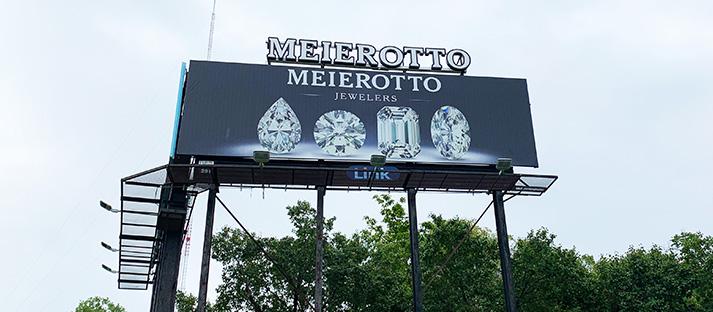 Kansas City, Missouri Billboards