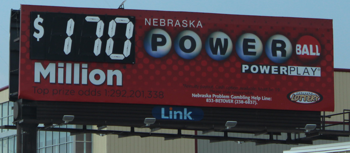 Omaha, Nebraska Billboard Advertising