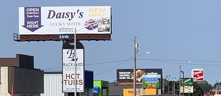 Springfield, Illinois Billboard Advertising