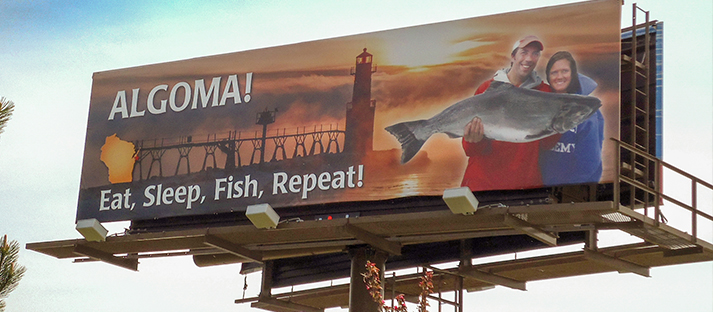 Wisconsin Billboards