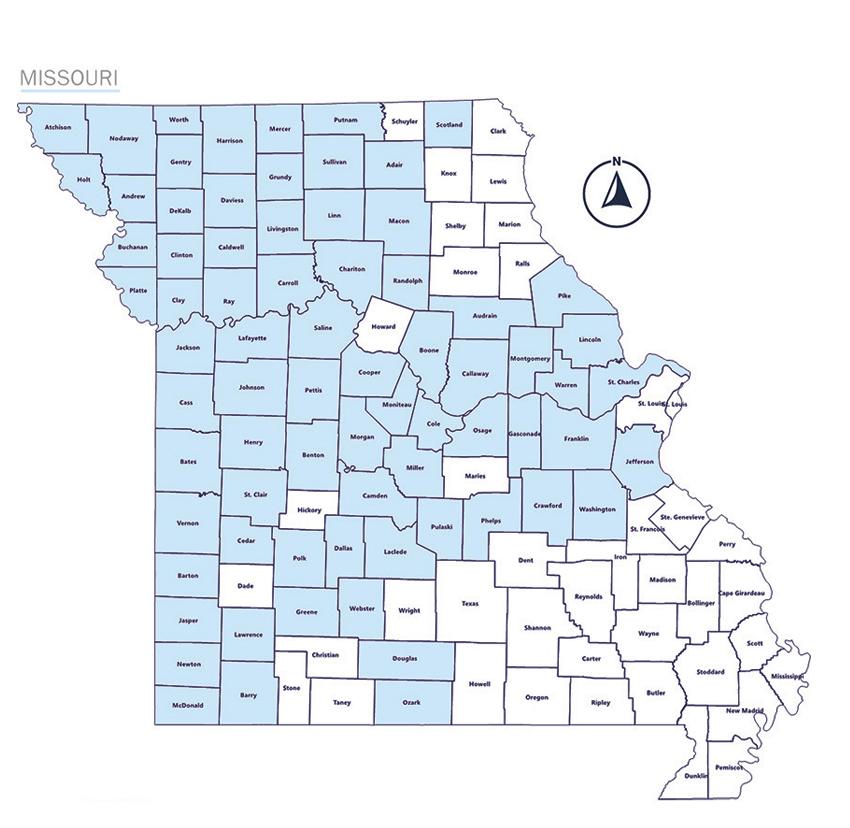 Missouri Digital Billboards Link Media Outdoor